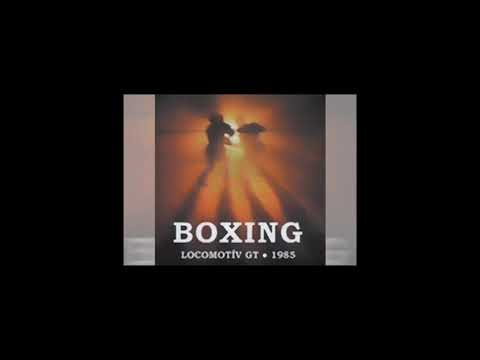 Locomotiv GT - Boxing (1985) (full album)