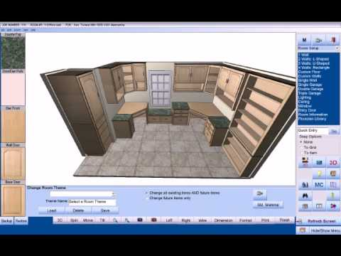 Wood Cabinet Building Software Woodideas