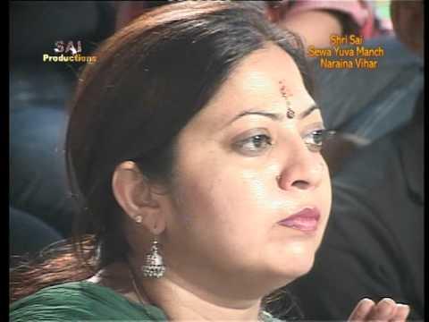 PARVEEN MUDGAL BHAJN------Ek Fakira Aaya Shirdi Gaon Me