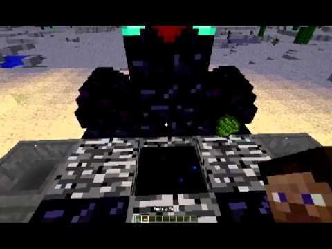Minecraft: come evocare lo Slenderman! No Mod/Hack!