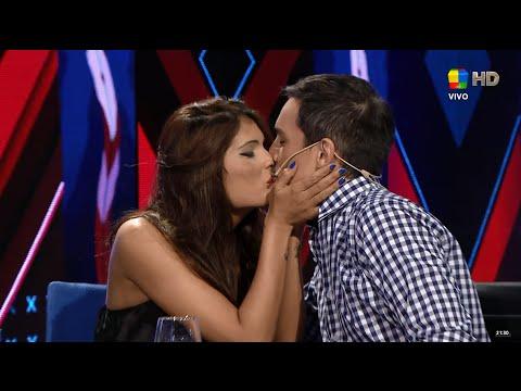 Magalí Mora provocó a Martín Amestoy en Twitter: ¿tuvieron una noche de amor desenfrenado?