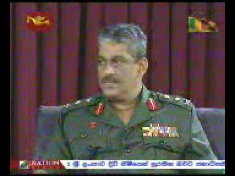 Sarath Fonseka said Mahinda Rajapaksa is the Father of the War Victory