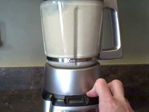 How To Make Blended Iced Coffee Like A Starbucks Frappuccino, A McDonalds Frappe At Home How ...