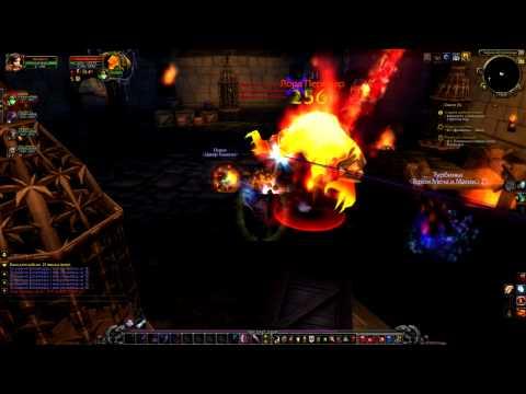 World of WarCraft - Часть 1 [Пробная часть]