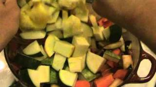 Taste Of Archstone - Ratatouille Nature Documentary