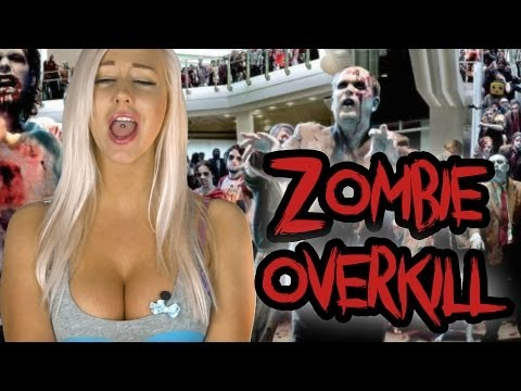 Zombie Overkill - The Tara Show - Episode 12 video