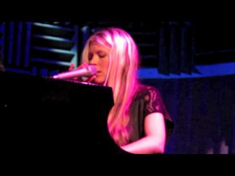 Charlotte Martin - Dancing on Needles