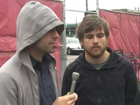 Circa Survive Interview