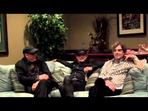 Interview with Cheap Trick, stars of Sgt. Pepper Live at Paris Las Vegas (Part 1 of 2)