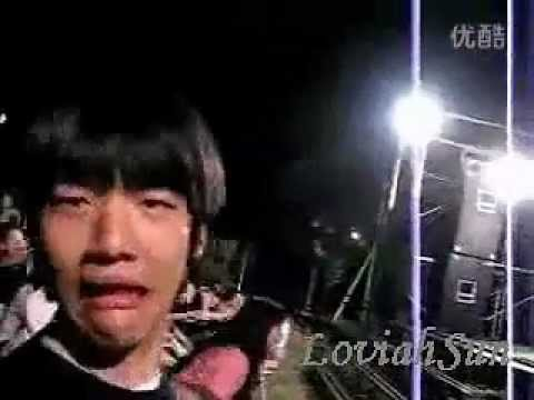 090531 EXO-K_ Baekhyun [pre-debut] - YouTube