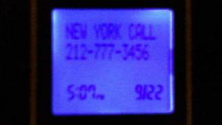 Windows Tech support SCAM phone call 11/27/12