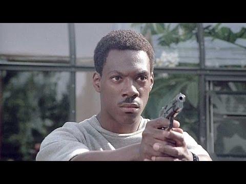 Eddie Murphy Returning For 'Beverly Hills Cop 4'