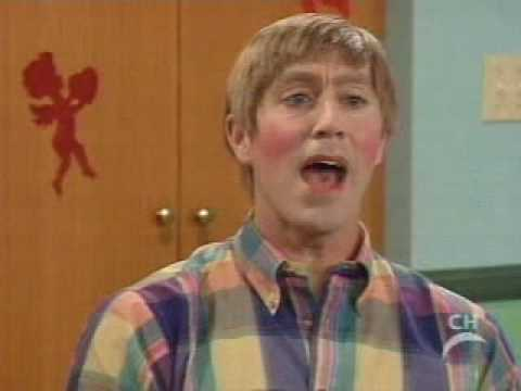MADtv - Stuart Goes To School