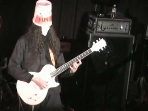 Buckethead Nottingham Lace (HQ)