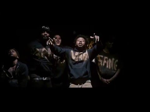 Mark Battles- No Love Feat. Futuristic & King Los (Official Video)