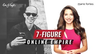 How to Build a 7 Figure Online Empire - Mindset with Marie Forleo