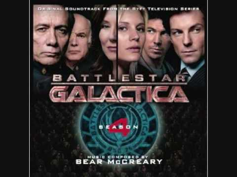 Bear McCreary - Gaetas Lament Video