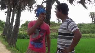 (Bangla Funny Short Film)   Kothin Dhandabaj(কঠিন ধান্দাবাজ)   Hossain Ahmad Masum 2013