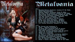 The Very Best of CASTLEVANIA - METALVANIA [DISC1]