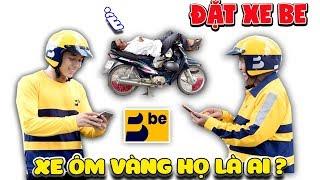 Hãng xe ôm công nghệ Be Group họ là ai ? Dịch vụ Gọi xe made in Việt Nam | Văn Hóng