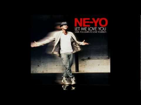 Ne-yo - Let Me Love You (audio) video