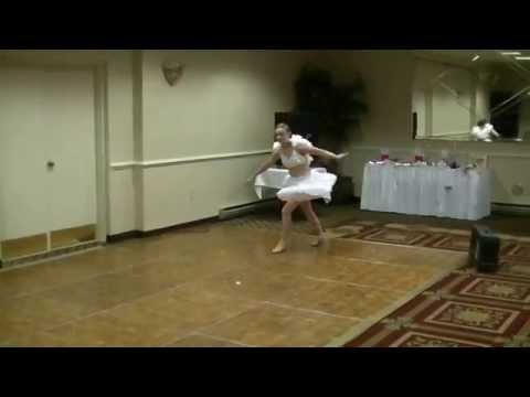 Miss Maryland Preteen Farewell Dance- Laney Puhalla 2014