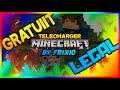 TUTO#1 TELECHARGER MINECRAFT GRATUITEMENT ET LEGALEMENT SUR PC