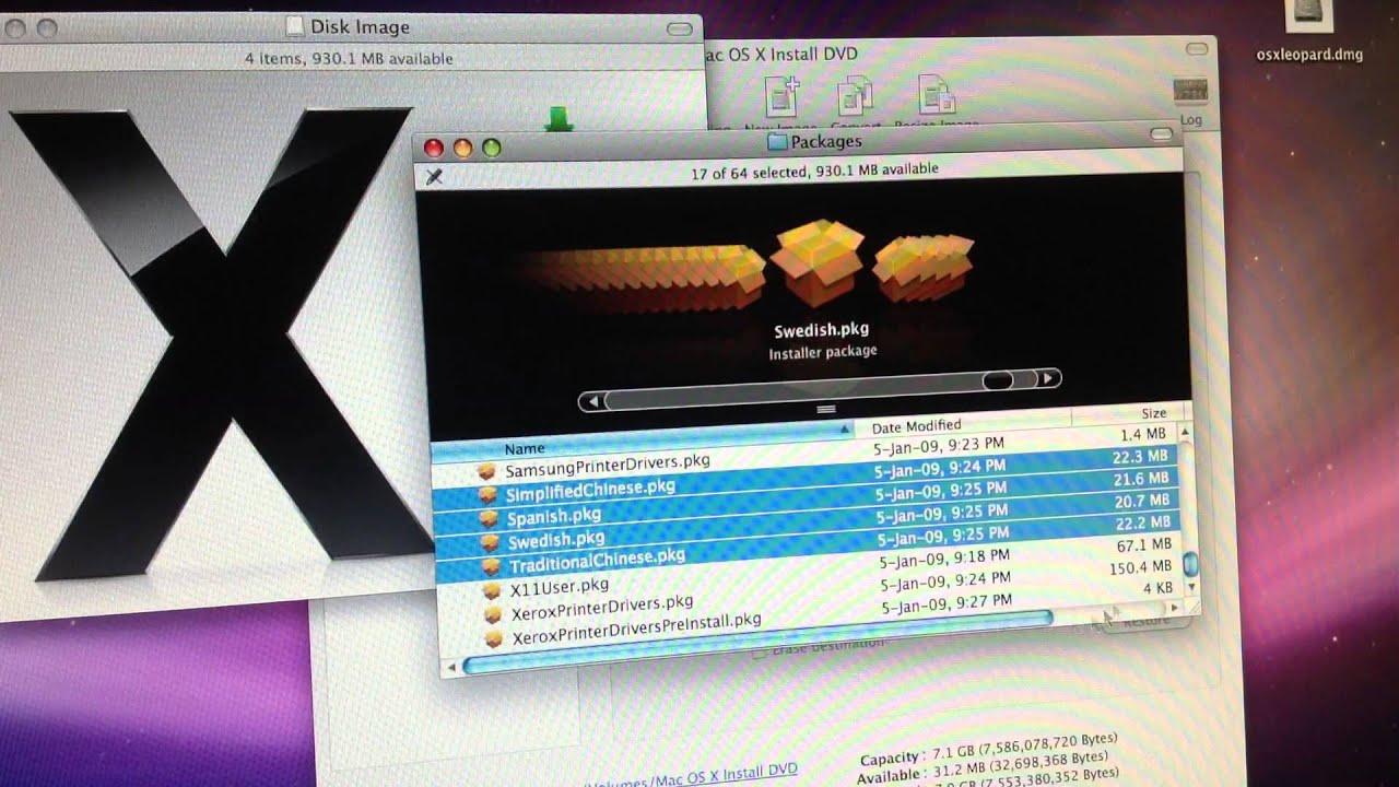 Описание проект посвящен всем популярным ос: windows, mac os x, os x snow leopard install dvd 1063 retail на mac