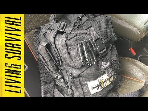 Emergency Vehicle Survival Kit 2016