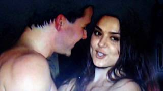 Priety Zinta nude in night club with her husband