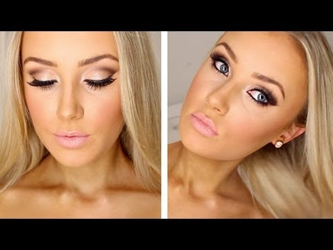 Prom Makeup Tutorial