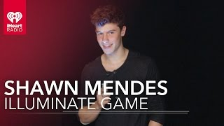 Download Lagu The Shawn Mendes Illuminate Game Gratis STAFABAND