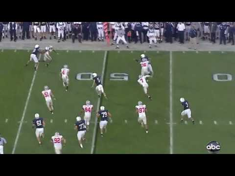 Ohio State Vs. Penn State 2009 Highlight Video