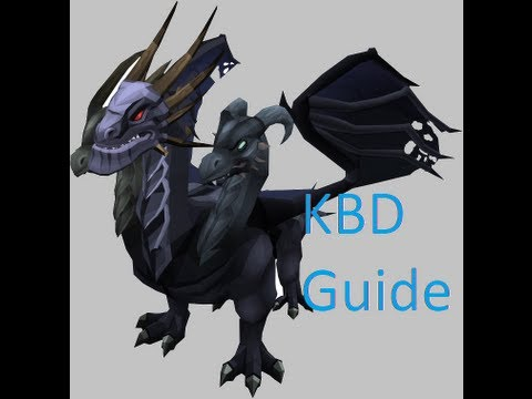 RuneScape EoC Money Making Guide- KBD -1m+ an hour/100+ charms/100k+ exp
