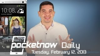 iOS 6.1.1 Released Along With Android 4.2.2, HTC M7 Leaks & More - Pocketnow Daily