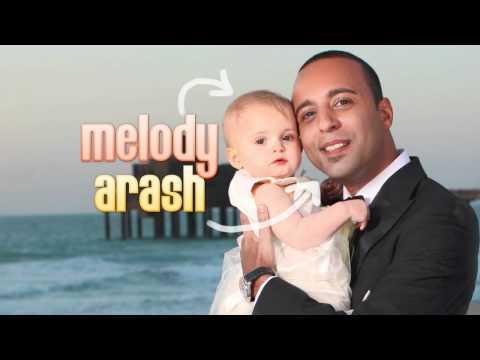 download lagu Arash - Melody gratis
