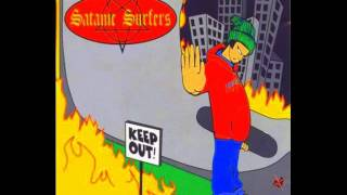Watch Satanic Surfers Arthead video