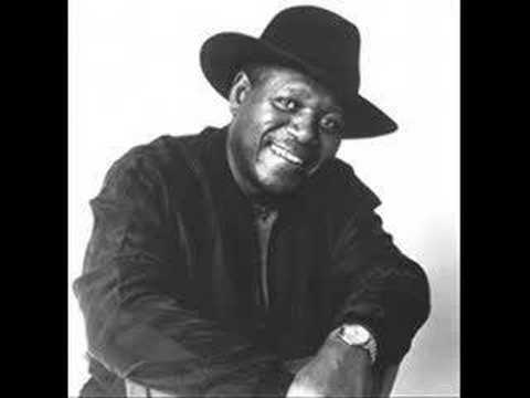 Mighty Sam McClain - If you could see