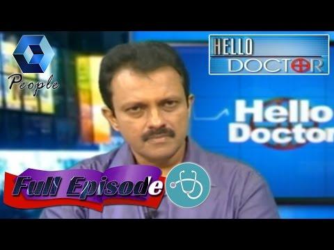 Hello Doctor: Dr C Venugopal On Dental Health | 15th June 2015 | Full Episode