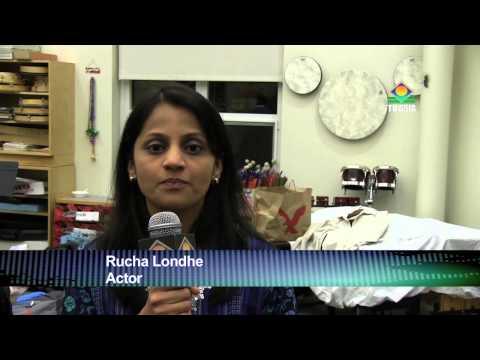 First Hindi Sahitya Sammelan, Boston video