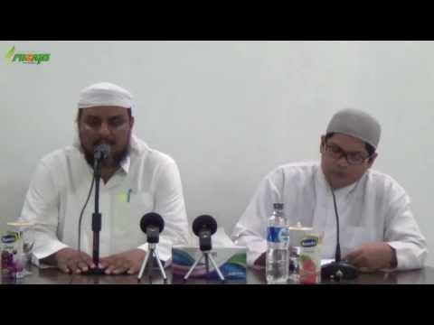 Syech Muhammad Abdul Latif - Islam Adalah Agama Yang Mulia