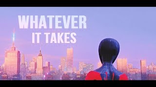 Miles Morales | Whatever It Takes