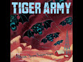 Tiger Army de Track 3 de Afterworld