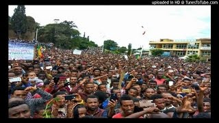 Ethiopia Anti-Government Protest News On SBS Amharic