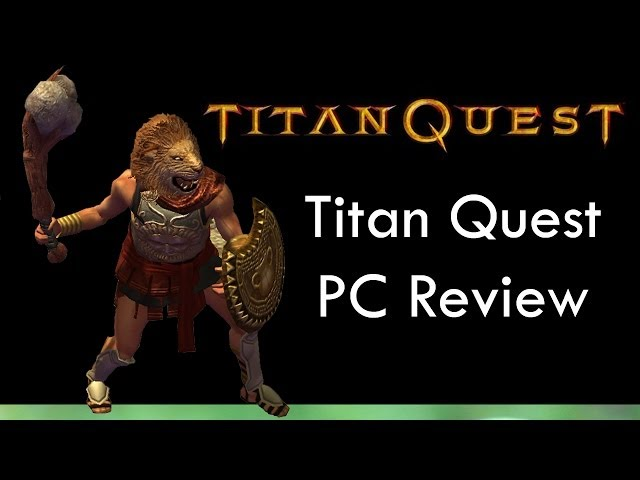 sddefault Titan Quest. Gold Edition / Titan Quest. Золотая коллекция (RUS/RePack)