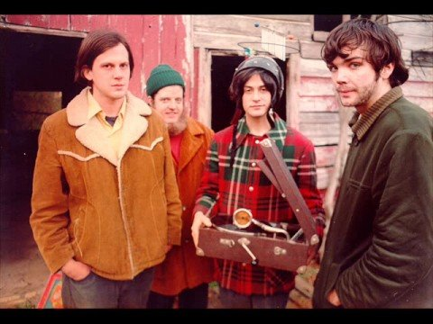 Everything Is - Neutral Milk Hotel