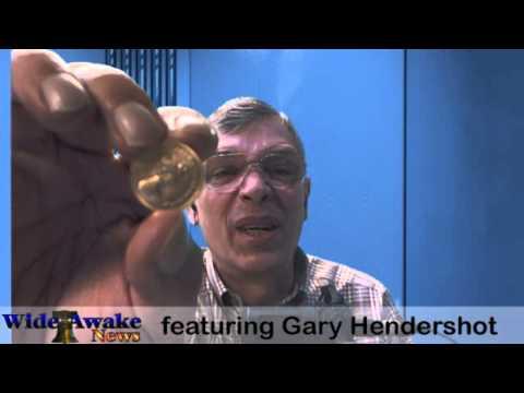 W.A.N. Radio with Gary Hendershot, Dec 16, 2014
