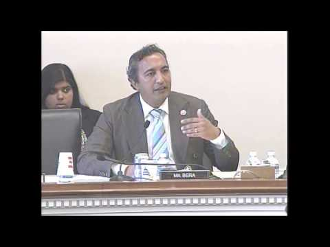 Hearing On Sex Selection In India - Opening Remarks video