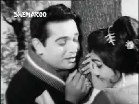 Ek Baar Zara Phir Tum Kehdo - Bin Badal Barsat - Hemant Kumar & Lata video