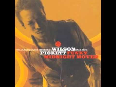 Wilson Pickett - Hello Sunshine